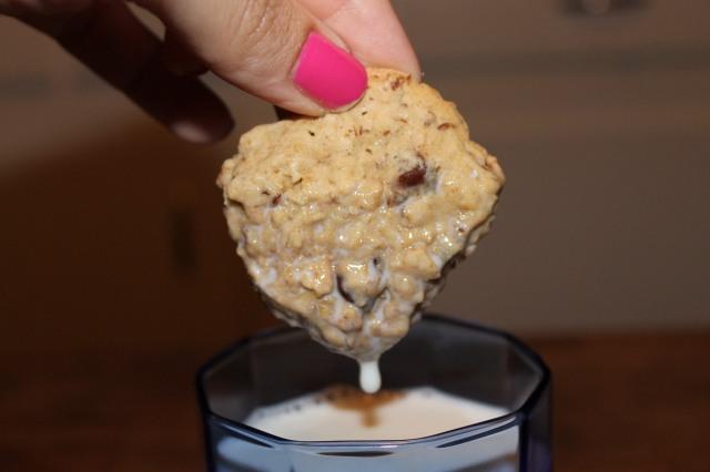 houston lactation cookies review