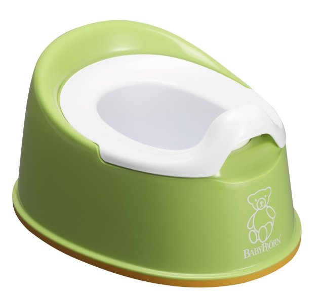 BABYBJORN Smart Potty Review