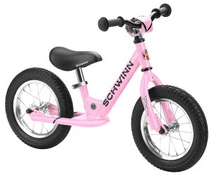 balance bike review schwinn