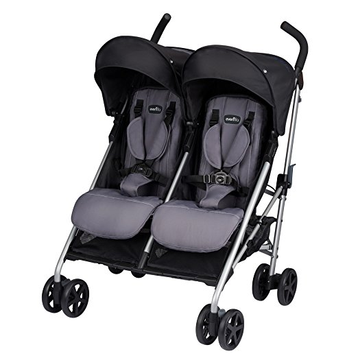 evenflo minno stroller best of the best for twins