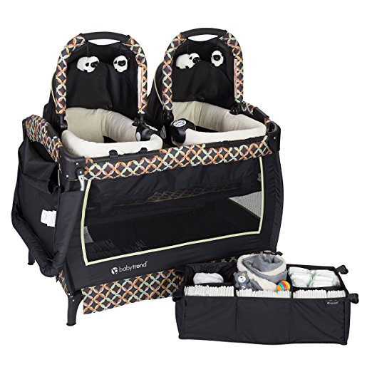 halo twin bassinet best of the best for twins