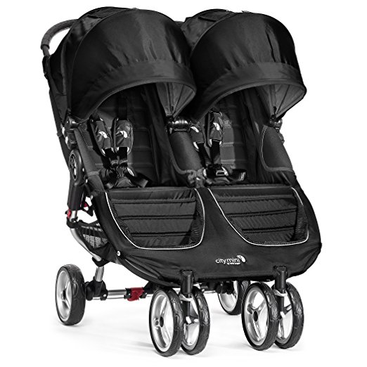 best stroller Citi mini double best of the best for twins
