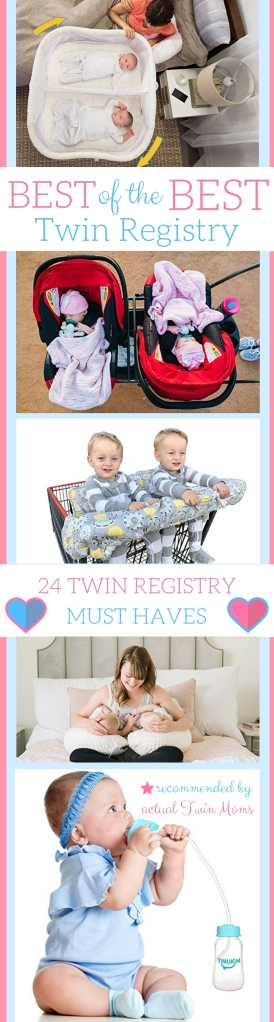 best of the best twin registry must haves